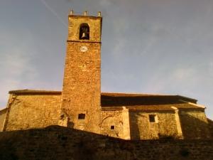 Iglesia lateral