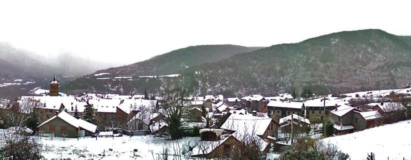Vista de Jasa